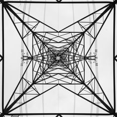 high voltage tower my photography pinterest high voltage tower and photography. Black Bedroom Furniture Sets. Home Design Ideas