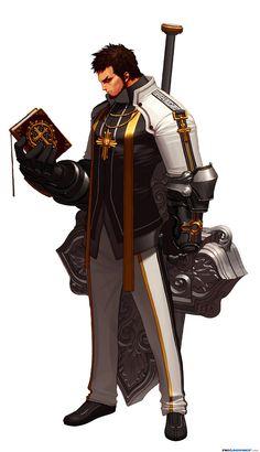 DNF_priest