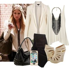 """Hanna Marin"" by stellastar on Polyvore"