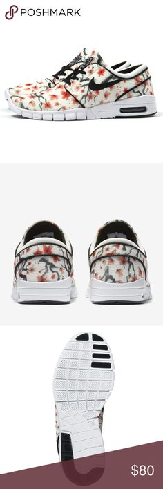 Men's Nike SB Stefan Janoski Limited Edition Brand new, no box Size 14 Nike SB Stefan Janoski Max Premium Cherry Blossom Nike Shoes Athletic Shoes