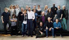 X-Men Family !