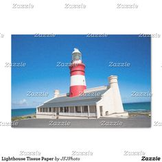 Shop High Quality Photo Print of Agulhas Lighthouse created by JFJPhoto. Quality Photo Prints, Photo Quality, Custom Tissue Paper, Paper Design, Small Gifts, Just Go, My Images, Lighthouse, Artwork