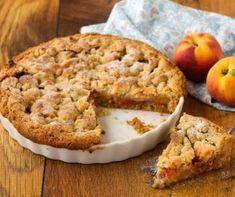 Málnás pohárkrém Recept képpel - Mindmegette.hu - Receptek Sweet Cakes, Vegan Desserts, Cake Cookies, Apple Pie, Banana Bread, Muffin, Food And Drink, Cooking Recipes, Baking