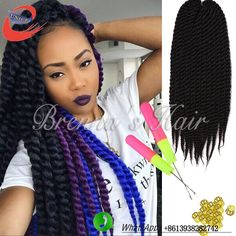 http://www.aliexpress.com/store/product/1B-purple-blue-Havana-Mambo-Twist-Crochet-Hair-12-Synthetic-Braiding-havana-jumbo-twist-crochet/1960805_32695241765.html