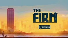 First trailer of our mobile game, The firm !  iOS : https://itunes.apple.com/en/app/the-firm/id883108531?mt=8 Windows Phone : http://www.windowsphone.com/fr-ch/store/app/the-firm/e90799b2-cda0-416d-91bf-3af39337bad7 Google play : https://play.google.com/store/apps/details?id=ch.sunnysidegames.thefirm&hl=en  Hope you'll enjoy it !