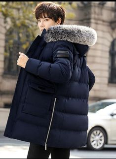 Woolen Clothes, Winter Jackets, Fashion, Winter Coats, Moda, Fashion Styles, Fashion Illustrations, Fashion Models