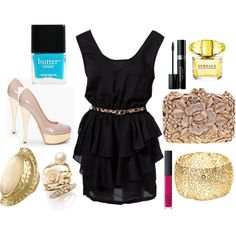 Slay, created by mismatchedgirl on Polyvore