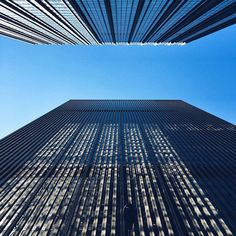 [ Look Ups  Manhattan NewYorkCity ] by alespastrana