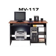 Computer Desk Design, Surabaya, Cupboard, Office Desk, Vip, Corner Desk, Furniture, Home Decor, Clothes Stand