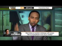 Stephen A.'s Position Unchanged on Mark Cuban's Comments: show this to Moe etc - mostly last 2 minutes - what it takes to achieve