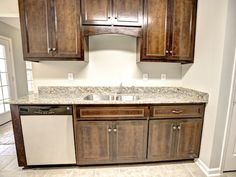Kitchen  New Home  Huntsville, AL  CircaHomes.com