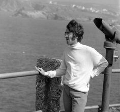 John Magical Mystery Tour 1967