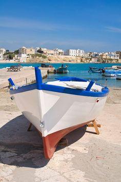 Otranto (Puglia) is met recht een van de mooiste dorpjes van Italië