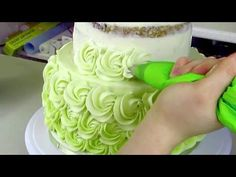 AMAZING WEDDING Cakes Cookies & Favors Compilation! - YouTube