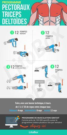 17 meilleures images du tableau renforcement musculaire  90da8d7887c