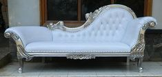 French Chaise, Burlesque French Furniture, Perth