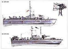 Image result for Fairmile marine pics