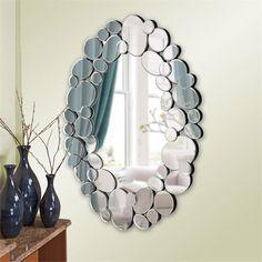 Riverstone Mirror
