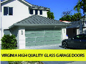 This is an useful article about VIRGINIA HIGH QUALITY GLASS GARAGE DOORS. Virginia high quality glass garage doors are manufactured by Arm-R-Lite. With more than half a century of experience, Arm-R-Lite continuously provides the highest quality and longest performing overhead sectional doors in the industry. Read more about VIRGINIA HIGH QUALITY GLASS GARAGE DOORS BY ARM-R-LITE at http://glassgaragedoors.biz/virginia-high-quality-glass-garage-doors/