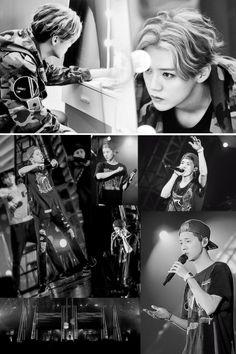 luhan concert   Tumblr