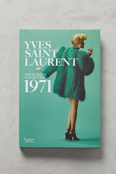 Slide View: 1: YSL: The Scandal Collection