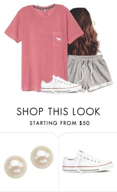 """I've lately been listening to a lot of twenty one pilots"" by aweaver-2 on Polyvore featuring Honora and Converse"