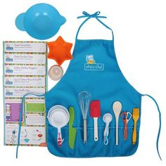 Cooking Kit for boys
