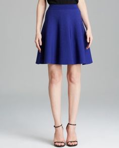 Rebecca Taylor Skirt - Stretch  Bloomingdale's