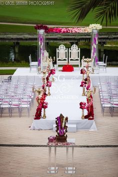 02 Hilton Bonnet Creek Orlando Destination Indian Wedding Florida