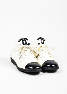 Pre-owned - Sneakers Chanel w52O6Hxa