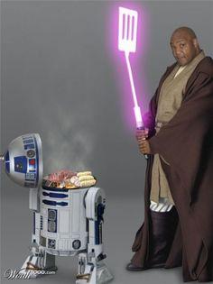 R2 Grills