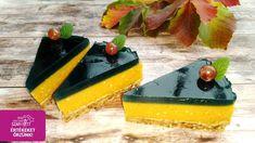 Paleo sütőtökös torta