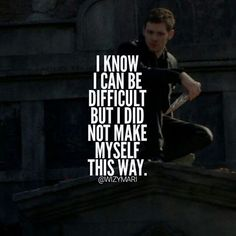 Klaus Mikaelson Quotes Niklaus Mikaelson  Google Search  Niklaus Mikaelson  Pinterest