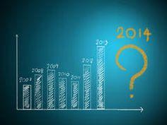 Die zentralen Trends für #Banken und Versicherungen liegen im Jahr 2014 im Bereich #Cloudangebote, #Crowdfundig, #Datensicherheit und #Mobility.