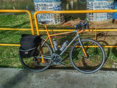 #gravel #bicycle #to