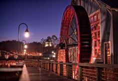 Port Orleans Riverside Resort » Walt Disney World Blog | WDWLand