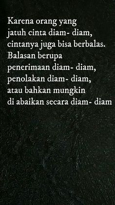 Quotes indonesia cinta baper 60 ideas for 2019 New Quotes, Faith Quotes, Bible Verses For Kids, Cinta Quotes, Quotes Deep Feelings, Funny Girl Quotes, Quotes Indonesia, Heartbroken Quotes, Husband Quotes