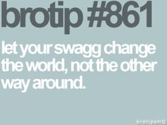 swagg...