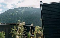 Fotos: cabinski Montafon, Lena Everding Design Hotel, Cabin, Mountains, Nature, House, Travel, Pictures, Sustainable Tourism, Short Breaks