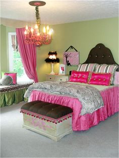 42 Teen Girl Bedroom Ideas | Design Inspiration of Interior,room,and kitchen