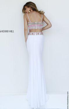 Sherri Hill 11213 Dress - MissesDressy.com