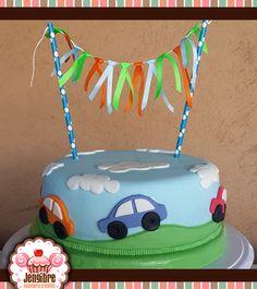 #car #cake #torta #autos