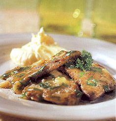 Greek Recipes, My Recipes, Cooking Recipes, Recipies, Greek Cooking, Home Food, Pastry Recipes, Mediterranean Recipes, Entrees