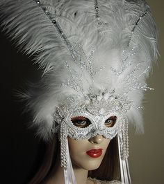 Unique Masquerade Masks   Custom Masquerade Masks for Halloween, Weddings & Mardi Gras by Gypsy ...