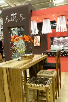 Missed Decorex Johannesburg Then catch up to see what you missed at Africa's most dynamic portfolio of décor, design and lifestyle exhibitions. Commercial Interior Design, Commercial Interiors, Pop Up Market, Victorian Bathroom, Visual Aesthetics, Cool Deck, African Design, Elegant Homes, House In The Woods