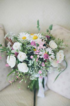 Wild Flowers Bouquet