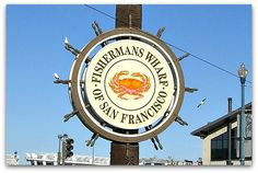 10 top things to do in San Francisco's Fisherman's Wharf