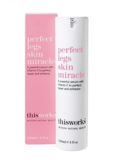 12 Products For Summer-Ready Legs