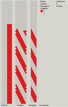Schlauchketten häkeln - Musterbibliothek: pat_bcr_21_gd