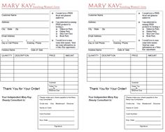 How to file taxes for mary kay mary kay pictures and file preorder forms for hostess package encourage hostess to send one with each invitation include extras ccuart Images